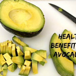 Heart Healthy Benefits of Avocados