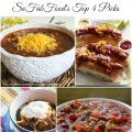 4 Delicious Crock Pot Chili Recipes