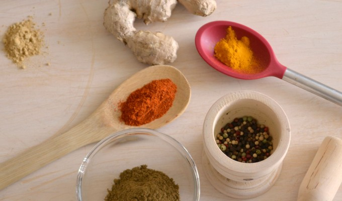 Top 5 Metabolism Boosting Spices