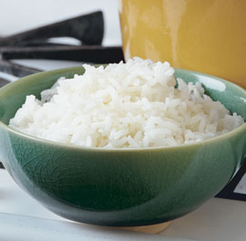 cooked rice 5 basic recipes for beginners