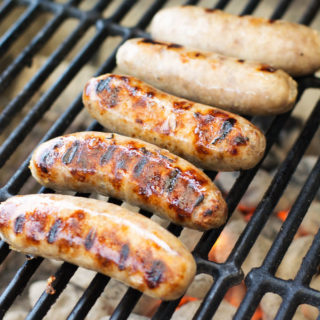 Beer Brats: The Perfect Tailgating Food