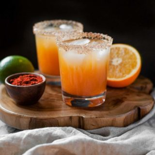 5 Margarita Recipes for Cinco de Mayo