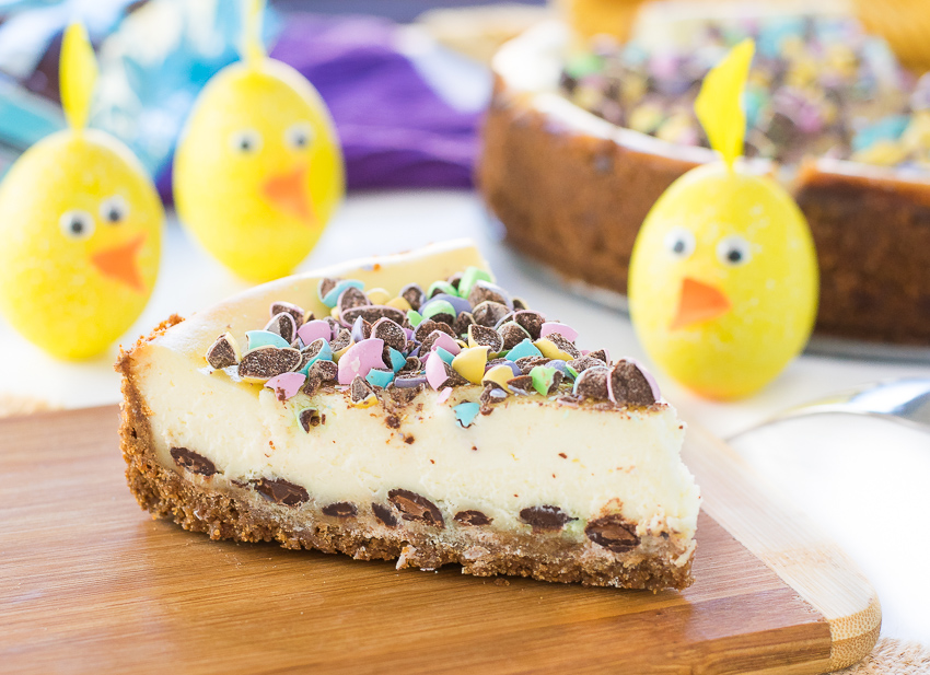 5 easy desserts perfect for easter sofabfood recipes for Good desserts for easter