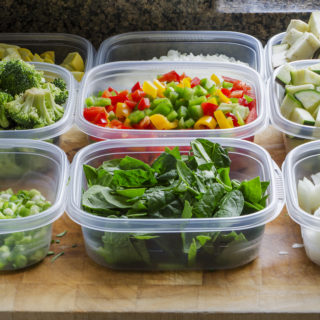 5 Healthy Foods to Meal Prep Each Week