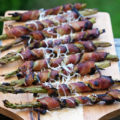 Friends and family will call you a grill master when you serve these 5 Party-Friendly Grilled Appetizers at your next outdoor gathering. These finger foods are perfect for a crowd and will make you change the way you entertain this spring.