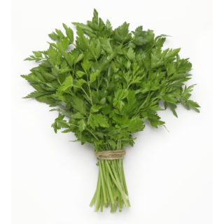5 Surprising Health Benefits of Parsley