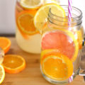 Are you ready to learn how this Fat Burner Detox Spa Drink will help you shed unwanted fat? This delicious drink is made with oranges, grapefruit, ginger, and lemon juice. It is an excellent fat burner and also helps to regulate blood sugar levels.
