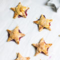While Memorial Day is often celebrated with a good barbecue fest, some of the best feasting can actually happen over dessert. These Star-Shaped Hand Pies are one of the most delicious ways to show your patriotism and satisfy your sweet tooth!