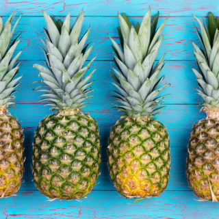 8 Remarkable Pineapple Health Facts