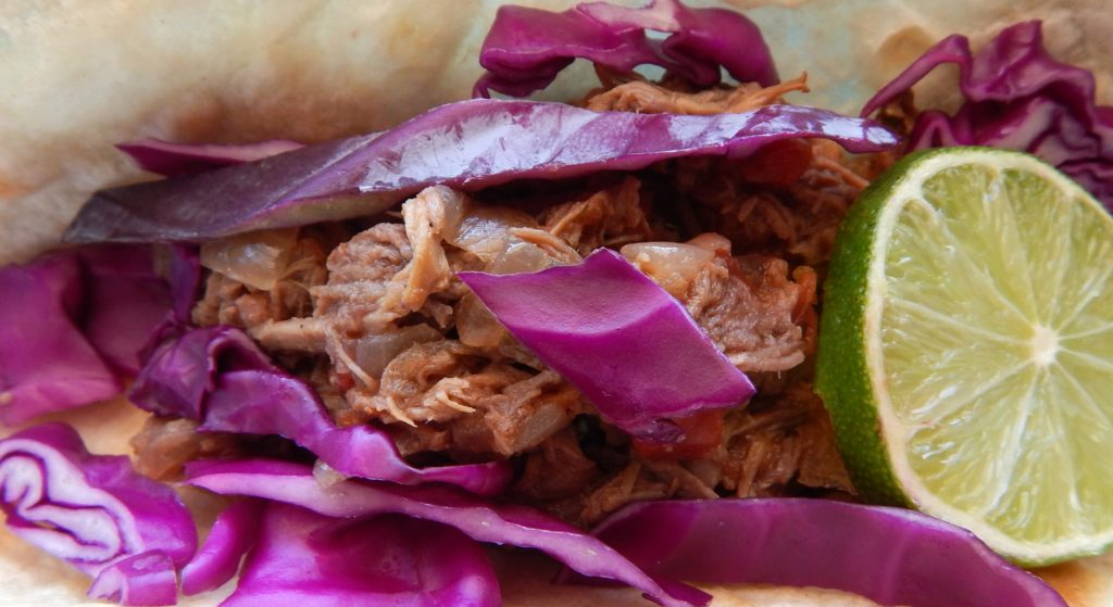 Learn how to make this easy Homemade Crock-pot Mexican Birria!
