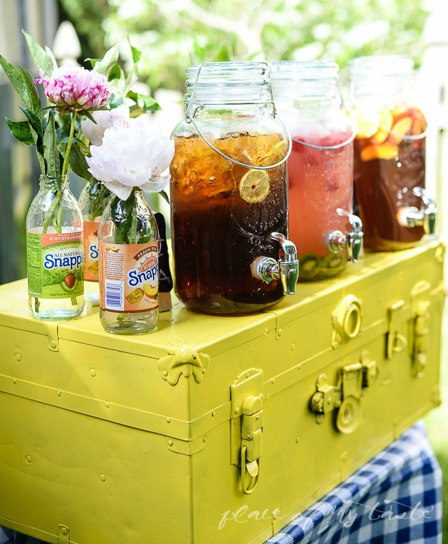 These 5 Easy Summer Entertaining Hacks are designed to make sure even a novice impresses their most important guests; be the ultimate host this summer.