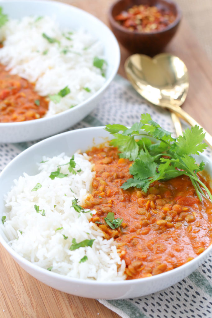 You will feel like you have been transported to another world when you make these five flavorful Healthy Curry Recipes that will delight your tastebuds.
