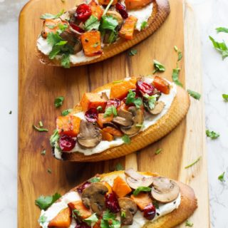 5 Meatless Mushroom Appetizer Recipes