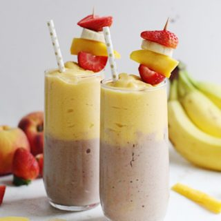4 Delicious Strawberry Banana Recipes