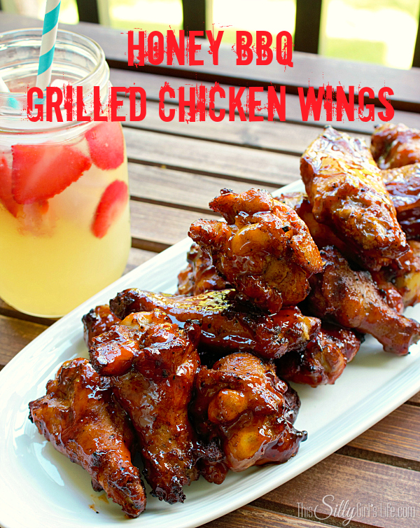 Get ready to make a mess this tailgate season with our favorite Sweet Sticky Chicken Wings Recipes. Whether you like them baked, grilled, or fried, game day will never be the same once you whip these up!
