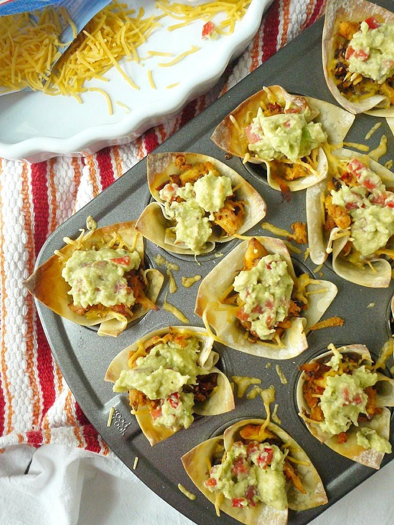Don't let your favorite game day snacks lose their wow factor. These five Spicy Chipotle Game Day Appetizers have a kick you will love this tailgate season!