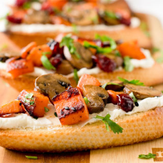 5 New Year Elegant Party Appetizers